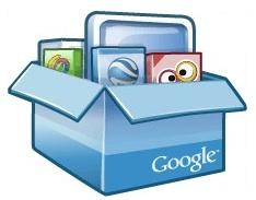 Google Pack, instalador de aplicaciones configurable
