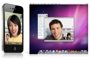 FaceTime en Windows