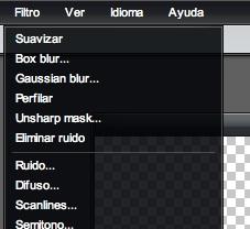 Edición y creación de imagenes online con Pixlr