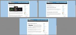 Shiira, navegador rápido y sencillo para Mac