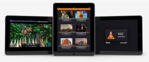 VLC llega al Ipad