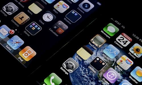 Cómo cerrar todas las aplicaciones en iOS7