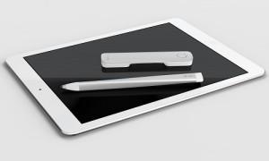 Apple presenta el Adobe Ink & Slide