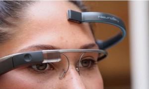 Google Glass ya puede controlarse con la mente