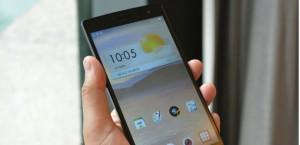 Top 3 de móviles chinos