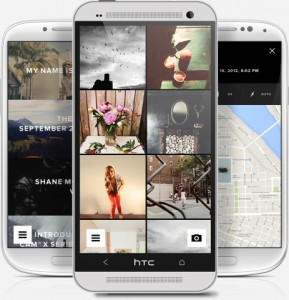 Vscocam disponible para Android