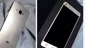 Xiaomi Mi4 se presenta mañana