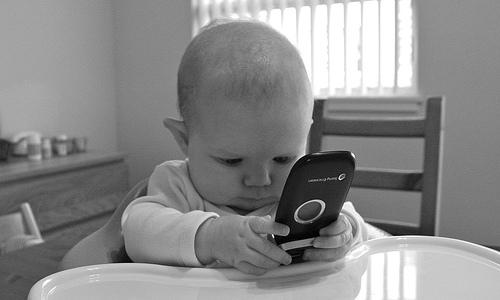 5 aplicaciones móviles para mamá