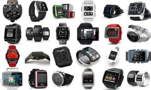 Android Wear ocupa el puesto de honor en la batalla de los smartwatch