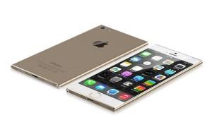 El iPhone 6 ofrecerá 128 GB de disco