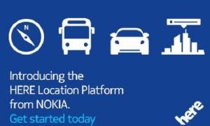 Samsung firma un acuerdo para potenciar Nokia HERE