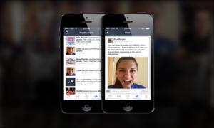 Nueva aplicación de Facebook para México