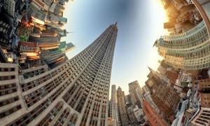 Photo Sphere Camera permite hacer fotografías de 360 grados