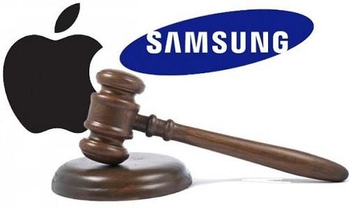 Samsung y Apple paralizan los juicios por plagio fuera de Estados Unidos