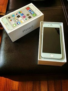Últimos rumores del iPhone 6