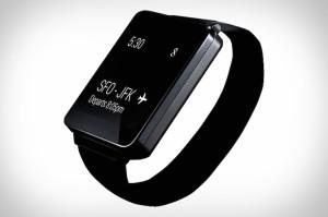 LG G Watch 2 para otoño