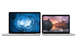 Apple renueva sus MacВook Pro con pantalla Retina