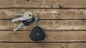 Motorola Keylink: ¿Donde están mis llaves?