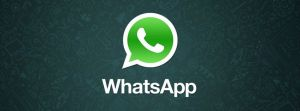 Llamadas en Whatsapp, ya disponibles