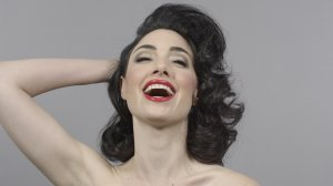 100 años de belleza, el viral que triunfa en Youtube