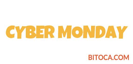 Las ofertas del Cyber Monday