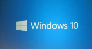 Windows 10 saldrá en Enero 2015