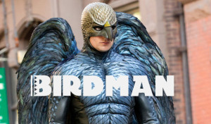 Birdman, mejor película en los Oscar 2015