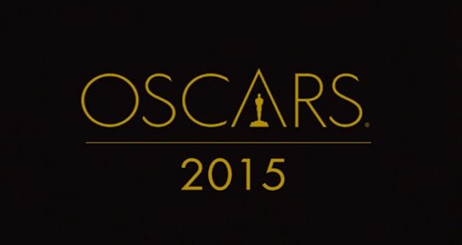 Los ganadores Premios Oscar 2015