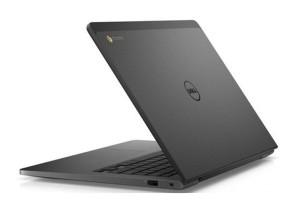 El nuevo chromebook lo fabricará Dell