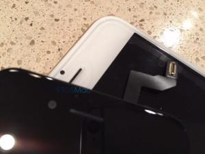 Nuevas imágenes del iPhone 6S