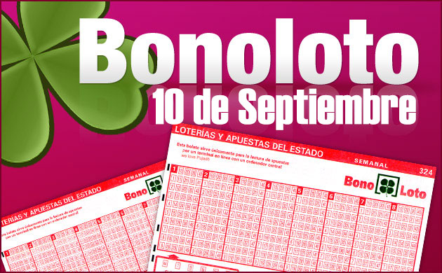 Bonoloto de hoy