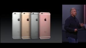 iPhone 6s: Precios y características