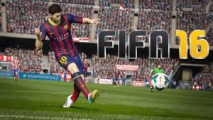 Análisis FIFA 16