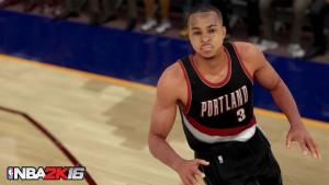 Foto de NBA 2k16