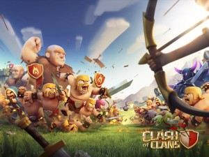 Análisis Clash of Clans