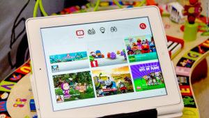 Youtube Kids, el portal de vídeo para niños