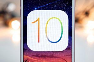 Las 5 novedades más sorprendentes de iOS 10