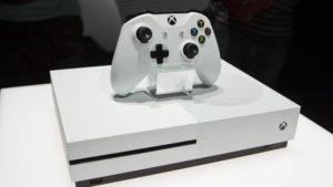Microsoft anuncia la fecha de lanzamiento de la Xbox One S