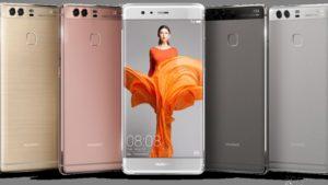 Huawei P9: Características y especificaciones