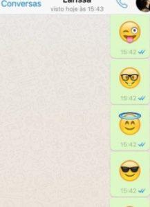 WhatsApp para iOS con novedades