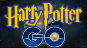 Harry Potter GO: ¿Cómo será?