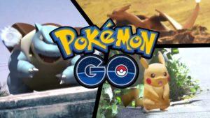 La actualización de Pokemon Go enfurece a miles de usuarios