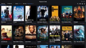 Las 3 mejores webs para ver series y películas online – 2016
