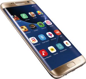 Samsung Galaxy S7 Edge: Características y precio