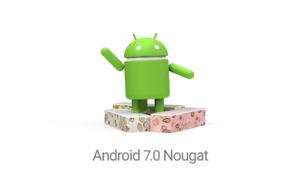 Android 7.0 Nougat: 5 Novedades que llegan con el nuevo sistema operativo