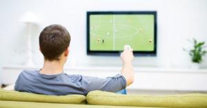 Ofertas para ver el fútbol en TV esta temporada
