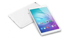 MediaPad T2, la nueva phablet de Huawei: Características y fecha de lanzamiento