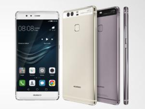 Huawei P9, el mejor Smartphone de consumo europeo
