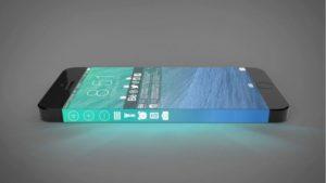 ¿iPhone 7 de cristal? Nuevos rumores del Smartphone de Apple