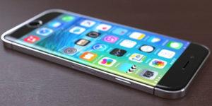 Filtrada la capacidad de almacenamiento del Iphone 7
